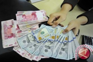 Rupiah Rabu Pagi Menguat Ke Rp13.507