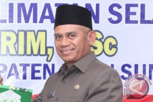 Kementerian Desa Anggarkan Rp7,6 Miliar Untuk HSU