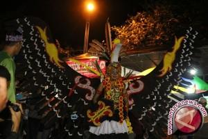 Tabalong Gelar  Festival Etnik 2016