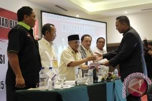 Bambang Pimpin KONI Kalsel