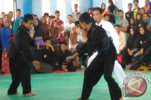 S Kalimantan Losses Achievements in Tennis and Silat