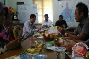 PWI Kalsel Menuju Porwanas Bandung