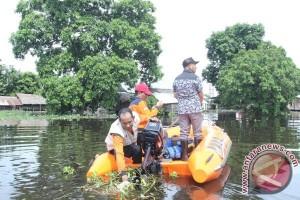 HSU Terus Dihantui Banjir