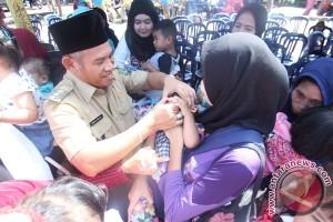 Dinkes Banjarmasin Gencarkan Sosialisasi Bulan Imunisasi