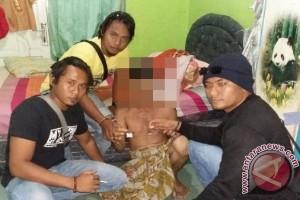 Police Arrested Five Men on Sabu-sabu Party