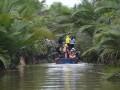 Destinasi Wisata Alam Susur Sungai Kota Banjarmasin