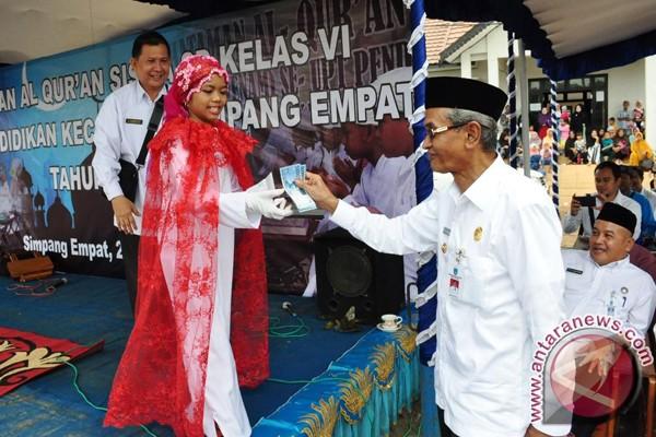 Banjar Wajibkan Balita Masuk PAUD Sebelum SD