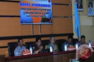 BPD Banjar Rakor Atasi Bencana Kebakaran