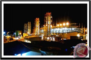 PLN Accelerating Power Plants in Kalimantan