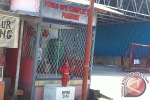 """Siapkan """"Hhydrant"""" Antisipasi Kebakaran"""