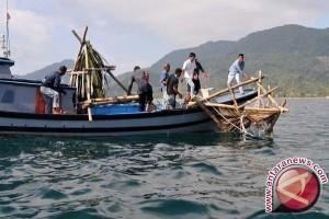 Kotabaru Bentuk Himpunan Nelayan Seluruh Indonesia