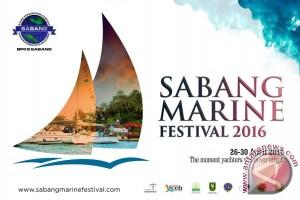 Sabang Marine Festival  Dongkrak Ekonomi Masyarakat