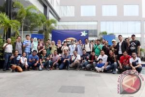 XL Kalimantan Kenalkan Pimpinan Baru