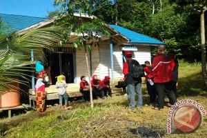 Desa Sialing Dapat Program KAT  2016