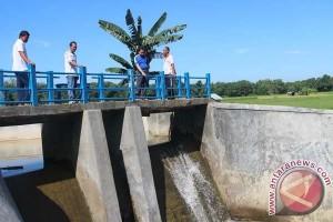 South Kalimantan Food Production Abundant