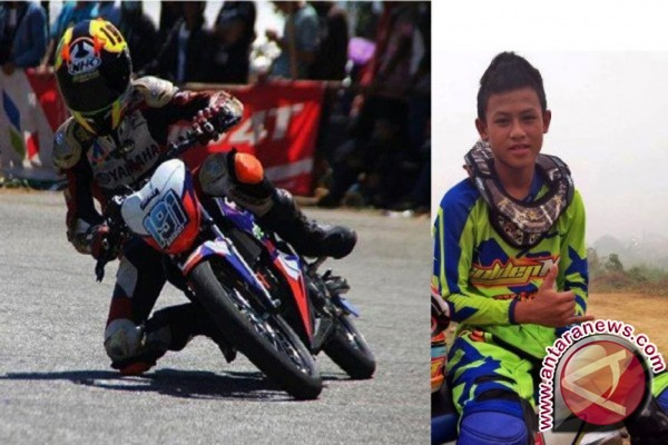 Balangan Racer Wins Two National Champion