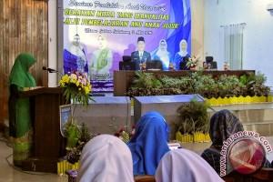 Bunda PAUD Banjar Gelar Seminar