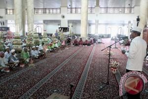 Bupati: Jangan Berhenti Baca Al Quran