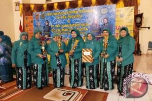 PKK HSS Raih Empat Penghargaan