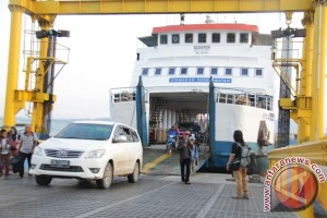 ASDP Siagakan Enam Kapal Arus Mudik Lebaran