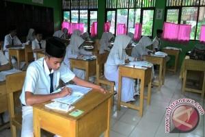 Tabalong Peringkat Keempat Hasil UN SMP/MTs