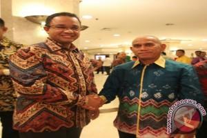 HSU  Mendapat Formasi CPNS Guru Terpencil
