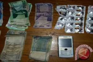 Police Uncovers Illegal Drugs Storage