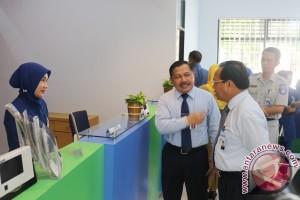 Bank Kalsel Lengkapi Teknologi Dukung Gerakan Nontunai