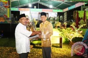 Kecamatan Pelaihari Juara Umum MTQ