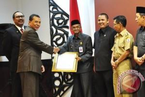 Pemkab Banjar 2015 Raih WTP