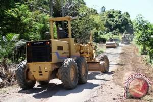 2019 Kalimantan Terkoneksi Jalur Darat