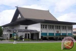 Kantor Gubernur Kalsel Akan Dirobohkan Menjadi RTH
