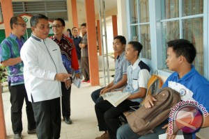 Wali Kota Dorong RTt/RW Gerakkan  Partisipasi