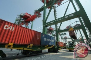 APBMI Jangan Lengah Awasi Pelabuhan