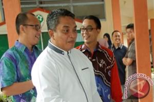 Wali Kota Banjarbaru Uji Kompetensi Ratusan Pejabat