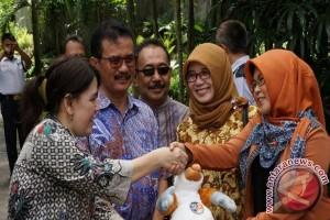 Gubernur Dukung Pengembalian Bekantan