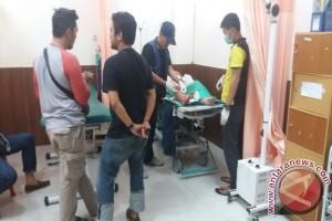 Polisi Tembak Pelaku Pembobol ATM Lintas Provinsi