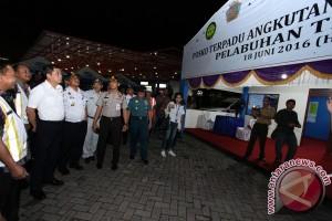 Menhub Minta Lima Kelengkapan Angkutan Darat Berfungsi