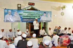 Safari Ramadhan Sosialisasi Perda