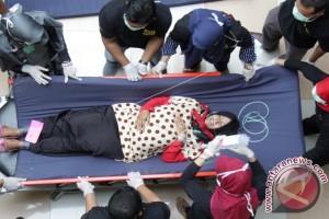 Rumah Sakit Wajib Terima Pasien