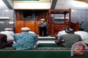 Polisi Manfaatkan Ramadhan Untuk Ceramah Bahaya Narkoba
