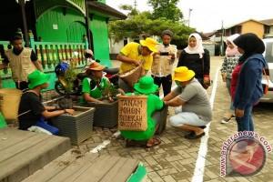 FKH Aksi Hijau Lokasi Destinasi Wisata Banjarmasin