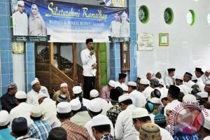 Pemkab Banjar Rehabilitasi Puskesmas Desa Rp2 Miliar