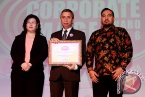 Indocement Terima Penghargaan Nasional Dan Internasional