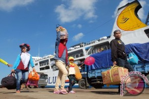 Dharma Lautan Siagakan Tiga Kapal Jelang Ramadhan