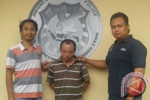 Polres HSS Tangkap Pengedar Sabu-Sabu