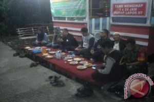 Polsekta Banjarmasin Timur Imbau Warga Tingkatkan Kamtibmas