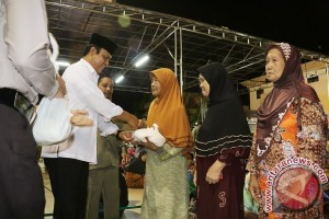 Gubernur  Dukung Optimalisasi Pengelolaan Zakat