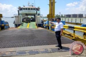 ASDP Operasikan Lima Feri Tanjung Serdang-Batulicin