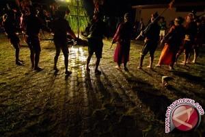 Festival 'Palu Nomoni' Tampilkan 10 Ritual Balia